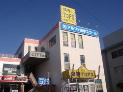 桜井校外観