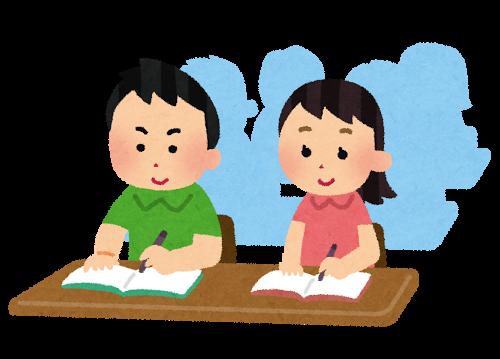 『アルファ進学スクール 大沢野校』はこんな学習塾です(小学部)