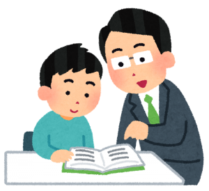 青海中 第1回定期テスト対策講座のお知らせ